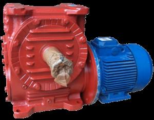 Мотор-редуктор червячный одноступенчатый МЧ-80