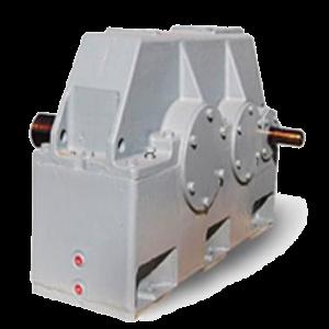 Цилиндрические двухступенчатые редукторы Ц2У-315