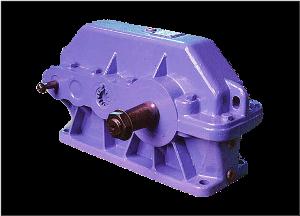 Цилиндрические трехступенчатые редукторы Ц3У-160, Ц3У-200, Ц3У-250