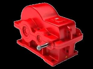 Цилиндрический двухступенчатый редуктор РЦД-250