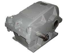 Цилиндрический двухступенчатый редуктор Ц2-250