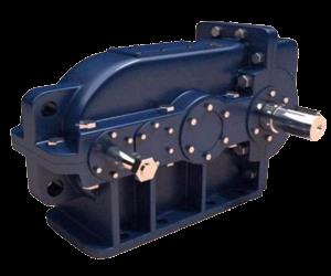 Вертикальные крановые редукторы ВК-350, ВК-475, ВК-550